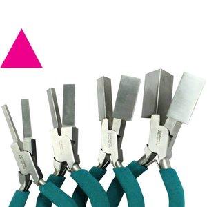 Wubbers® Tang - Designer Wubbers Triangular