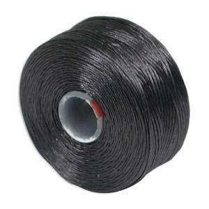 C-Lon AA draad Charcoal Grey
