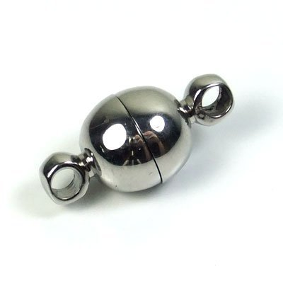 B14-RVS magneet bolsluiting 10 mm