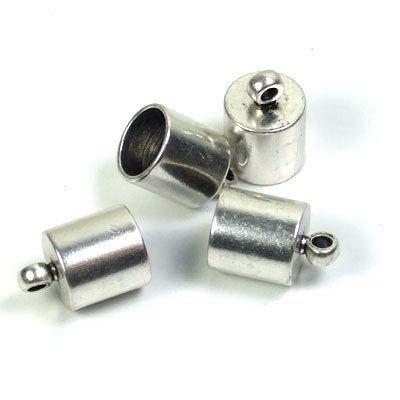 B13- DQ eindkapje 6,5 mm (p.st)