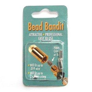 Bead Bandit - verguld