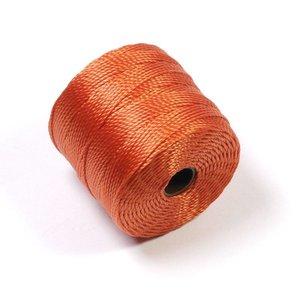 S-Lon Bead Cord Orange