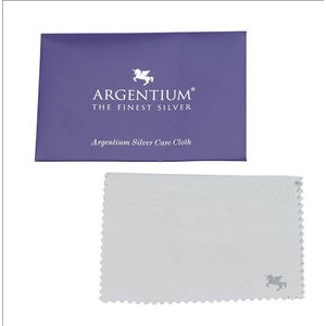 Poetsdoek Argentium Zilver
