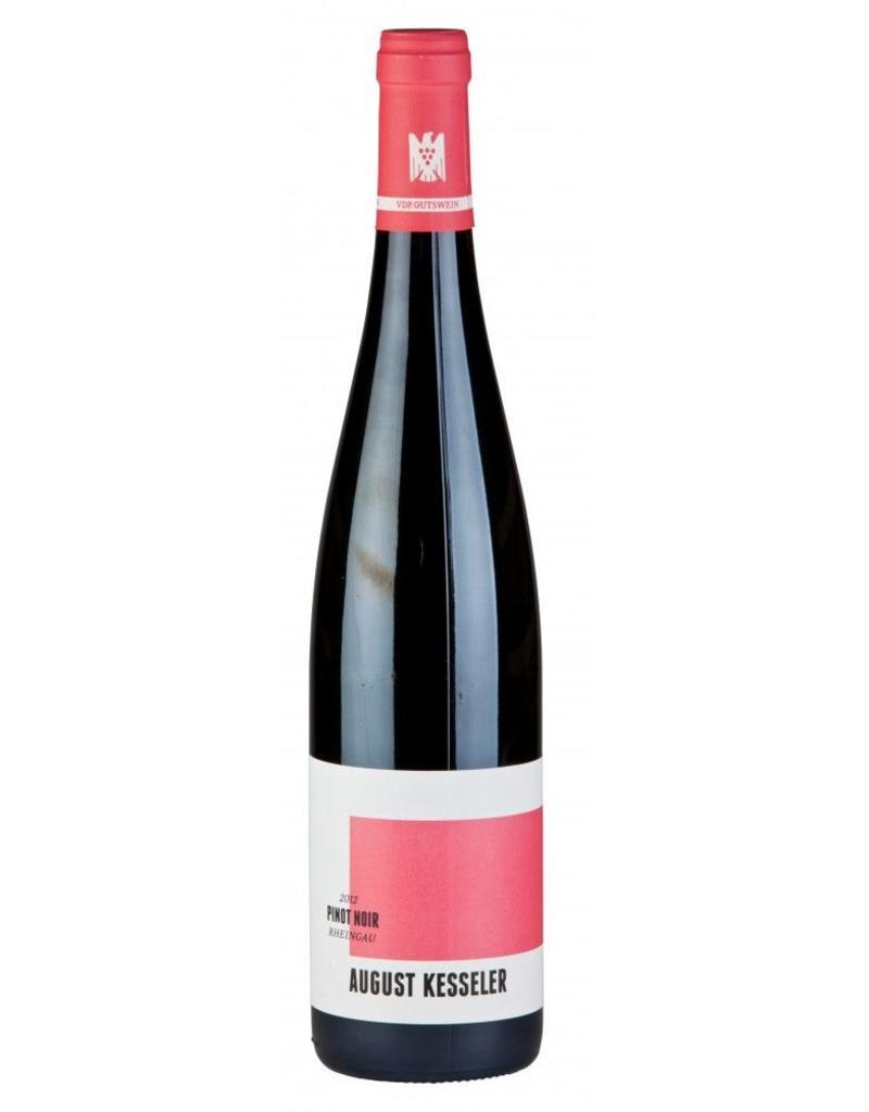 2014 - August Kesseler, Pinot Noir Cuvée  MAX
