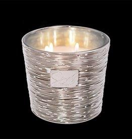 Sens Collection Sens Collection Vogue silver medium (cristal love)