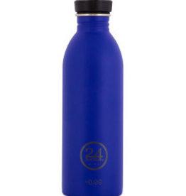 24Bottles 24Bottles urban bottle 050 gold blue