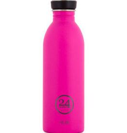 24Bottles 24Bottles urban bottle 050 passion pink