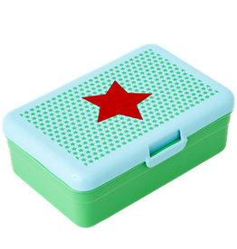 Rice Rice kids lunch box Star