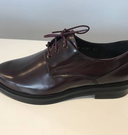 Royal Republiq Royal Republiq Border dandy derby shoe - bordeaux