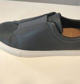 Royal Republiq Elpique derby elastic  shoes- antracite