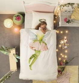 Snurk Bedding Snurk Fairy 140 x 200/220 cm