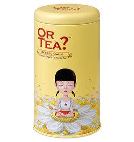 Or Tea Or Tea? Tin canister Beeee calm 25 gr