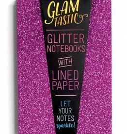 Ooly Ooly glamtastic 3 notebooks pink - purple