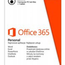 Microsoft Office Office 365 Personal