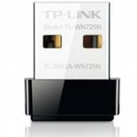 TP Link TP-LINK 150Mbps Wireless N Nano USB