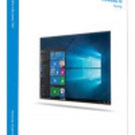 Microsoft Microsoft Windows Home 10