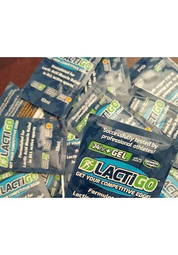 LactiGo™ Sample