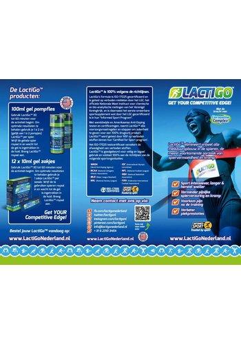 De LactiGo™  folder