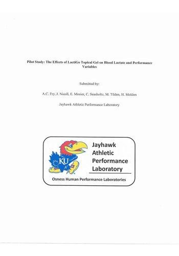 Kansas Universiteit klinische studie