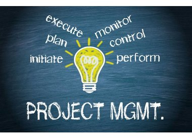 Project Services