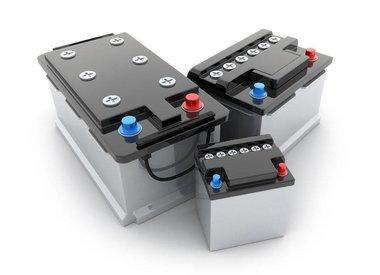 Batterij/Accu Services
