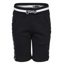 Zwarte korte broek Kimmo