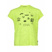 Geel t-shirt Hamra
