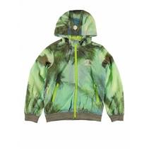 Groene zomerjas Ves