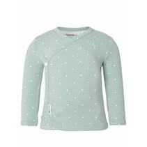 Grijsgroen shirt Anne