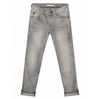 NIK & NIK Grijze jeans Francis