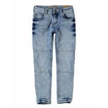 Blauwe jeans Nyerere