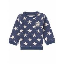Blauwe sweater Gonzales