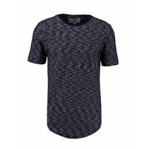 Blauw t-shirt G71010