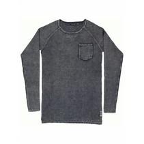 Blauwe knit 013