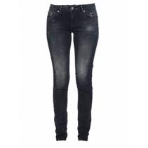 Novana Black slim jeans Eva