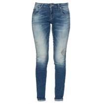 Cuneo blue slim jeans Scarlett