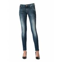 Sapphire Blue jeans Gina