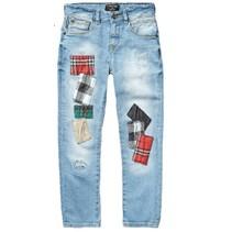 Blauwe jeans Coco