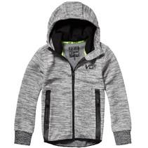 Grijze jacket Orsie