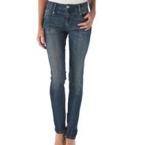 Blauwe jeans Victoria