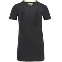 Zwart t-shirt Icarlos