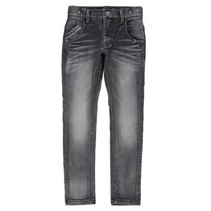 Darkgrey regular jeans Ross Tex