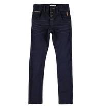 Darkblue slim jeans Silas Trent