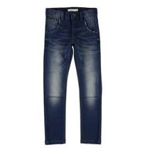 Mediumblue x-slim jeans Theo Clas