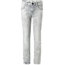 Grijze denim jeans Norwich