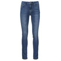 Blauwe skinny jeans Diva Colombo