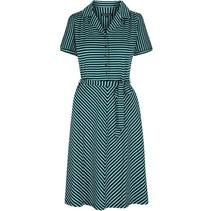 Groene jurk Bibi Shady