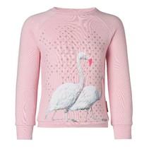 Roze sweater Kihei
