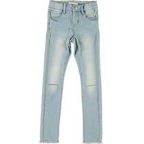 Lightblue skinny jeans 1003 Polly Tia