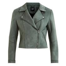 Groene jacket Christy